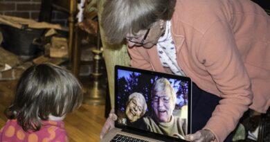 Papa Francisco: mensagem para avós e idosos