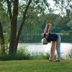 Yoga, forma de adquirir saúde, para todos!