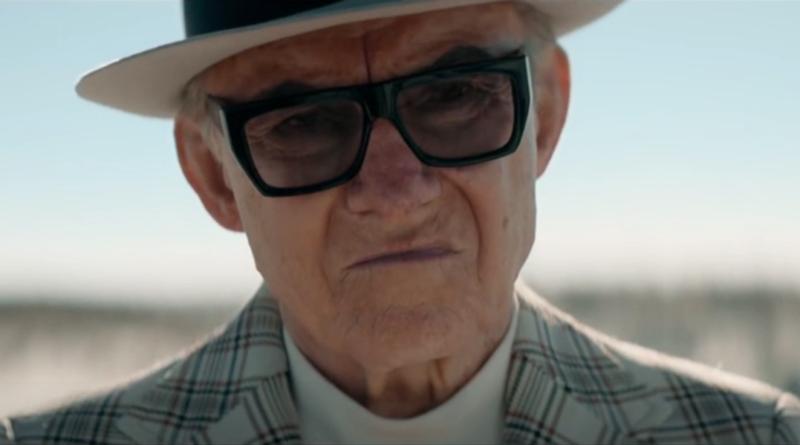 """""""Lansky"""" ensina que a velhice não torna as pessoas melhores e mais sábias"""